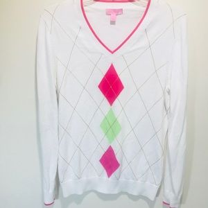Lilly Pulitzer - Sweater